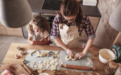 Les meilleures idées pour occuper vos enfants par mauvais temps