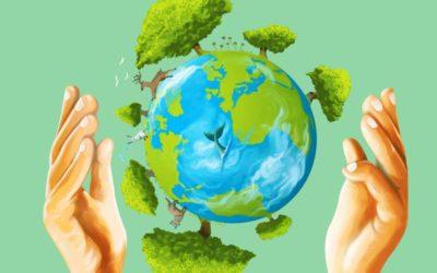 La journée de la Terre